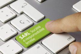SARL Société à responsabilité limitée