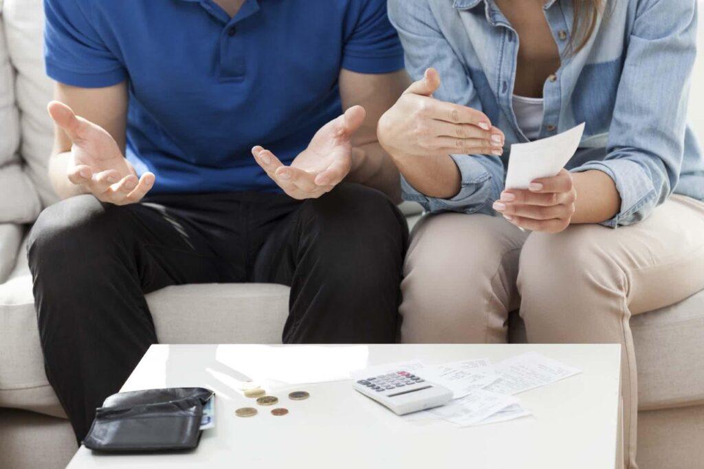 Financement opérations