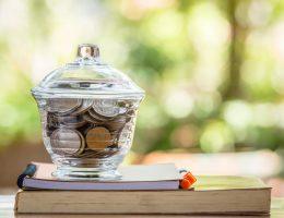 Solution d'épargne