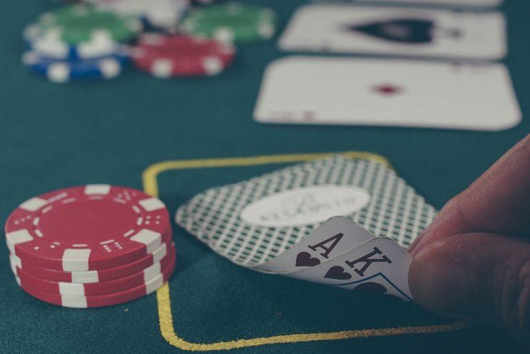 Pourquoi jouer aux jeux de ce casino en ligne?